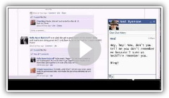 Quick and Easy Facebook Tricks